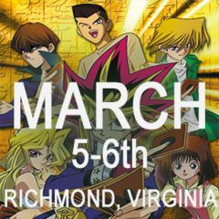 YGO Pre-Registration RICHMOND, VA