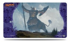 Journey into Nyx Iroas, God of Victory Play Mat for Magic