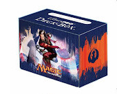 Deck Box Izzet Guild