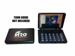 ARG Calculator