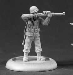 GI Sniper w/Remmington 303