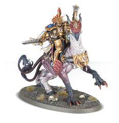 Lord-Aquilor: Stormcast Eternals