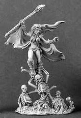 Thanis the Bonecaller