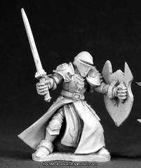 Sir Titus Guardian Knight