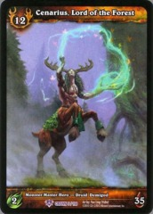 Cenarius, Lord of the Forest EA