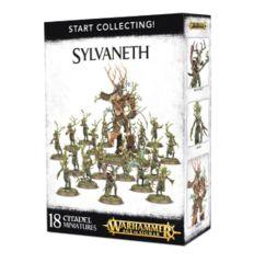 Start Collecting: Sylvaneth