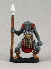 Orc Spearman