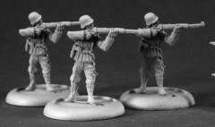 Kroid Riflemen (3)