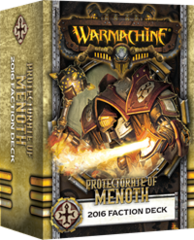 Protectorate Faction Deck 2016
