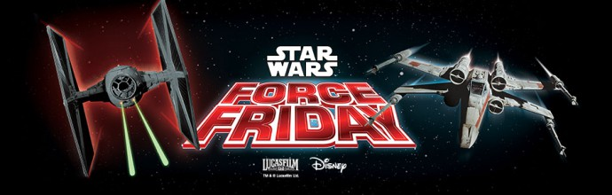 Force Friday Star Wars Destiny 2 Player Box