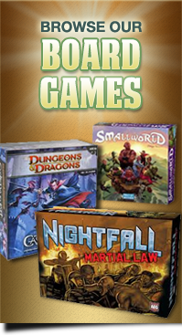 Browse Our BoardGames