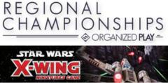 X-wing Regional Championships
