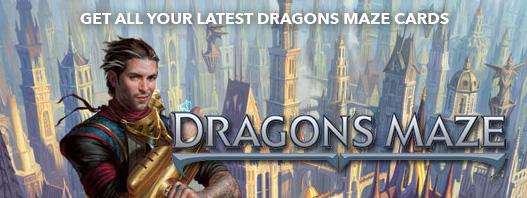 Dragons Maze