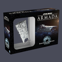 Star Wars Armada: Gladiator-class Star Destoryer Expansion Pack