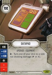 Datapad (Sold with matching Die)