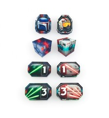 Broken Egg Games - Destiny Token Sets