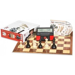 Chess Starter Box Red