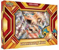 Pokémon TCG: Charizard-EX Box—Fire Blast