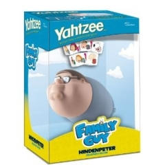 Yahtzee: Family Guy Collector's Edition