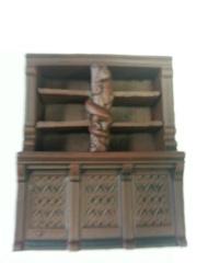 Bar Back Shelf Piece (x1)