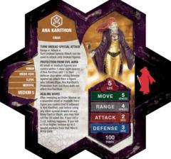 Ana Karithon Battle for the Underdark