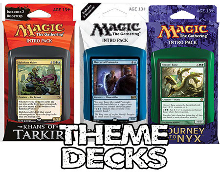 Mtgthemedecks