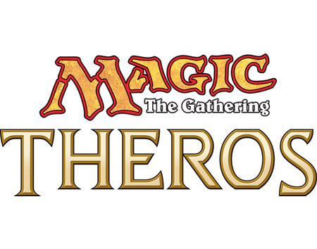 Theros-logo-title