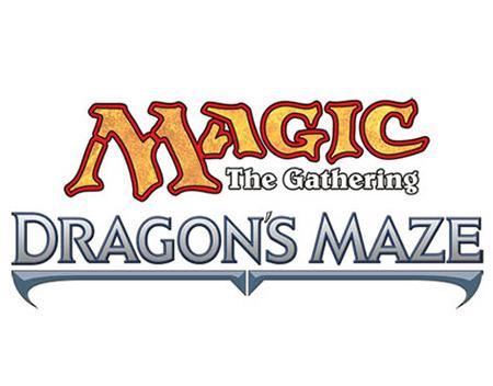 Dragons-maze-logo-title