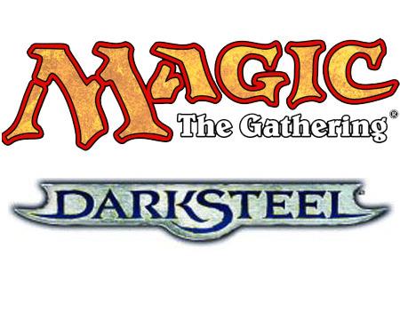 Darksteel-logo-title
