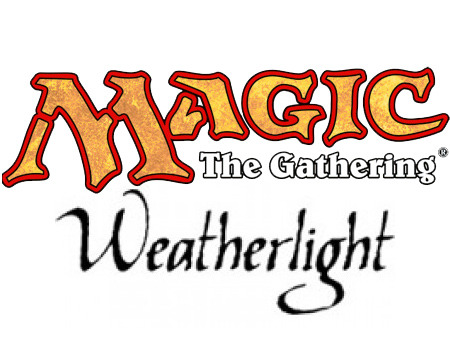 Weatherlight-logo-title