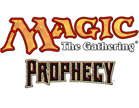 Prophecy-logo-title