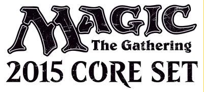 Magic-2015-core-set-logo