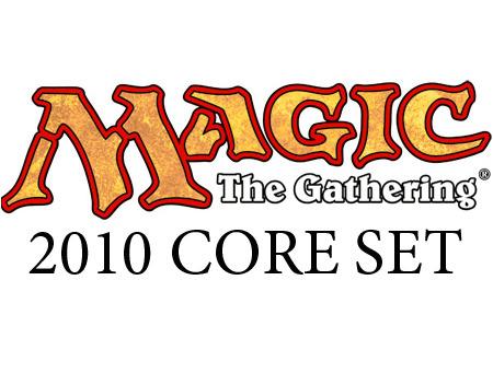 Mtg-core-set-2010