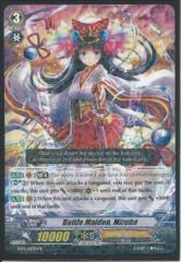 BT14/027EN Battle Maiden, Mizuha R