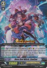 G-FC02/026EN - Rose Red Witch, CooCoo - RR