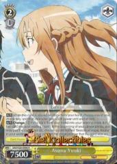 SAO/S26-E006 R Asuna Yuuki