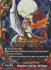 D-BT03/0010EN - RR - Swordsman of the Sun, Bal Dragon