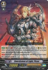 G-CHB01/023EN - R - Swordsman of Light, Picos