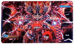 Buddyfight Neo Enforcer ver. E Playmat