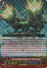 G-FC04/021EN - GR - Blue Vortex Marshal Dragon, Last Twister Dragon