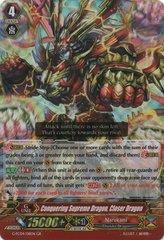 G-FC04/011EN - GR - Conquering Supreme Dragon, Closer Dragon