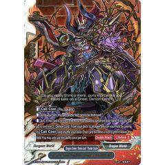 X-BT03A-UB01/0001EN - RRR - Great Demon Lord of Thunderstorm, Batzz