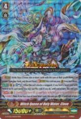 G-FC02/012EN - Witch Queen of Holy Water, Clove - RRR