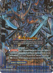 H-EB03/S003EN Hundred Demons General, Braiden - SP