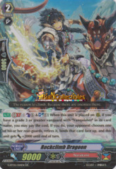 G-BT05/014EN - Rockclimb Dragoon - RR
