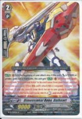 BT13/029EN Dimensional Robo, Daiheart R