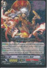 BT14/031EN Fire God, Agni R