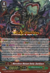 G-TCB02/006EN - Merciless Mutant Deity, Darkface - RRR