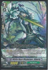 BT14/040EN White Rose Musketeer, Alberto R