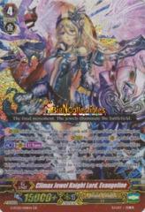 G-FC02/001EN Climax Jewel Knight Lord, Evangeline - GR